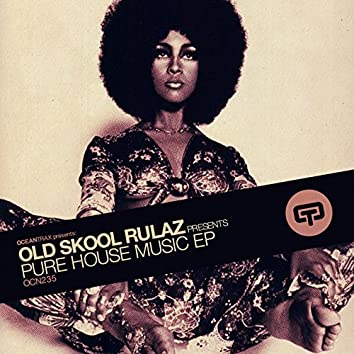 Pure House Music EP