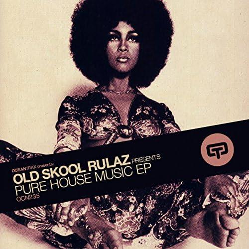 Old Skool Rulaz Presents