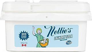 Nellie's Laundry Soda - 200 Load Bucket