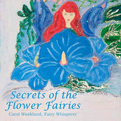 Secrets of the Flower Fairies cover art