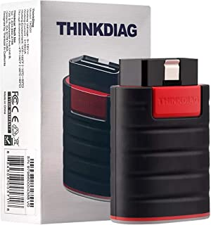 Launch Thinkdiag (Easydiag 4.0) OBD2 Full System Power than X431 Easydiag 3.0 Diagnostic Tool With All Software Free for 2...