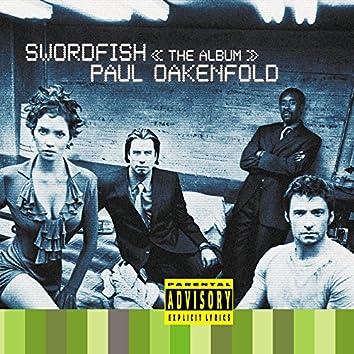 Swordfish The Album (Original Motion Picture Soundtrack)