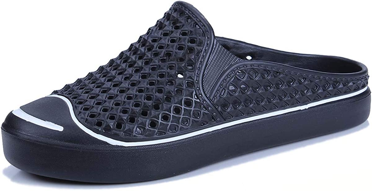 YXDCHW Women's Men's Brand new Mesh Breathable Special price for a limited time Quick-Drying Slippers Beach