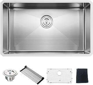 Best undermount kitchen sink for 36 inch cabinet Reviews