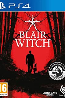 Blair Witch Playstation 4 (PS4)