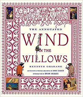 The Annotated Wind in the Willows: 0