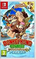 Donkey Kong Country: Tropical Freeze (Nintendo Switch) (輸入版)