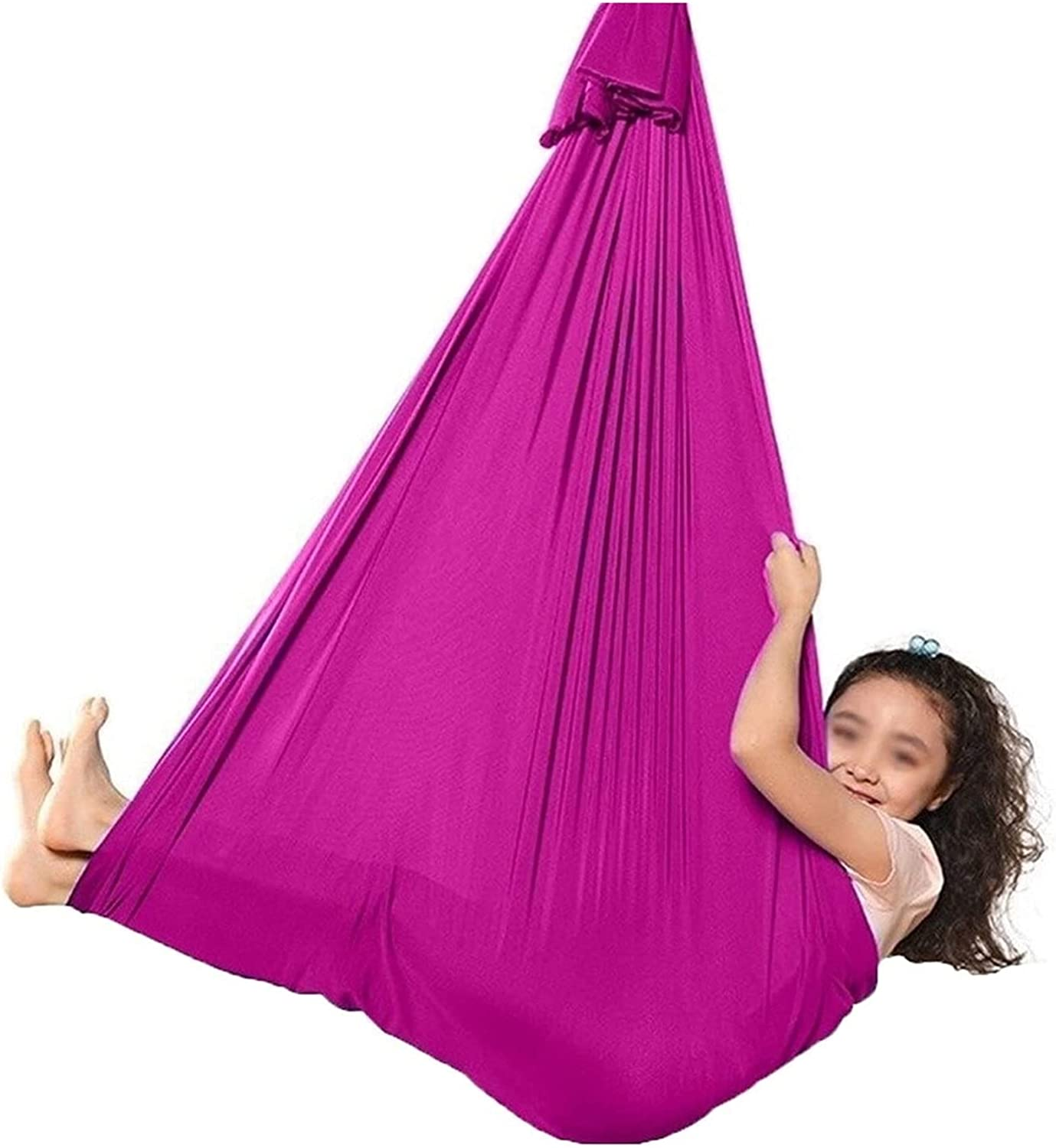 XUNMAIFLB Cuddle Hammock Swing OFFicial mail order Ranking TOP11 Great Pro Autism for Sensory ADHD