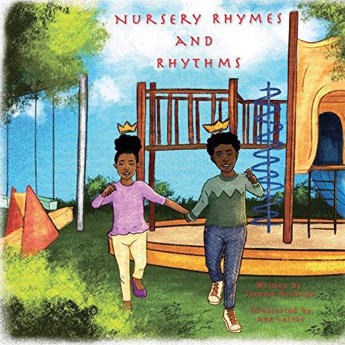 Nursery Rhymes and Rhythms