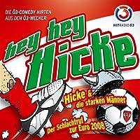 Hey hey Hicke [Single-CD]