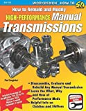 Manual Transmissions Review and Comparison