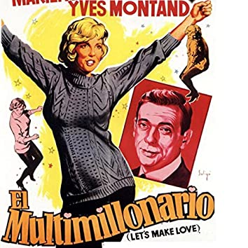 """Il Multimillonario (feat. Frankie Vaughan) [From """"Let's Make Love""""]"""