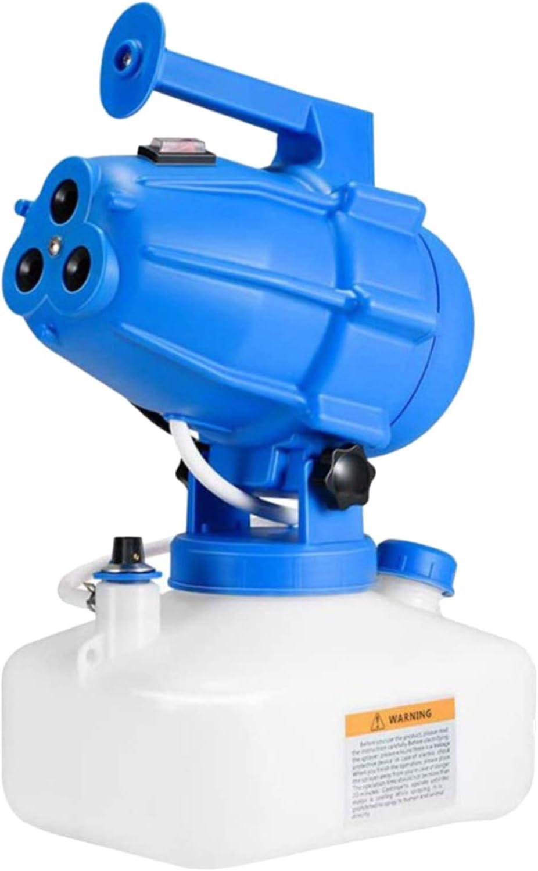 MagiDeal Portable Electric ULV Disinfecti shipfree trend rank Sprayer Fogger Machine