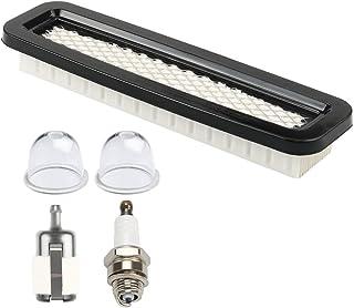 Hipa Air Filter with Primer Bulb Fuel Filter for Echo PB600 PB601 PB602 PB610 PB4600..