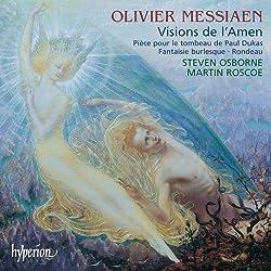 Olivier Messiaen : Visions de l'Amen