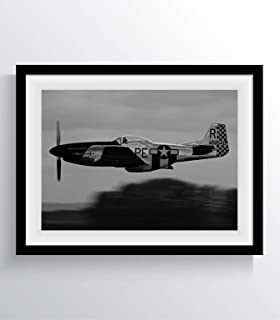 Airplane Photography Art 17