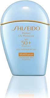 Shiseido Perfect Uv Protector Sunscreen SPF 50+ Pa ++++, 50ml
