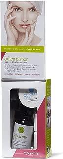 ASP Quick Dip Powder System Acrylic Nails Kit
