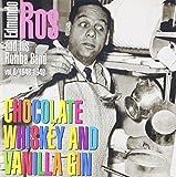 Chocolate Whiskey & Vanilla Gin 1948-49