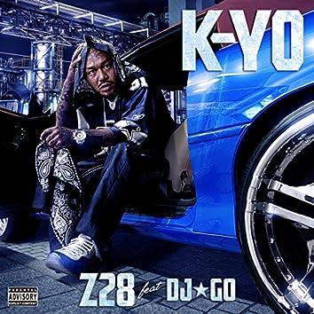Z28 feat. DJ GO