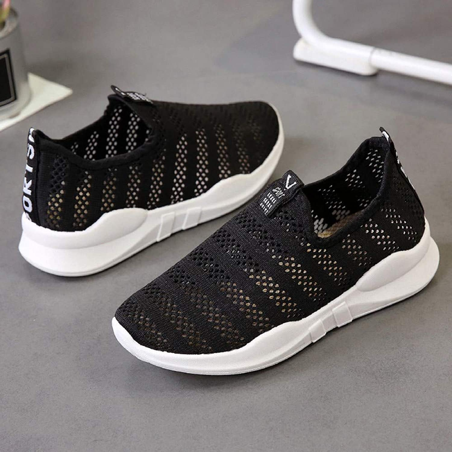Hasag Sports shoes Mesh shoes Fashion Casual Breathable Student shoes