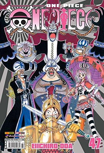 One Piece - Volume 47