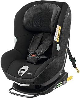 Bébé Confort Milofix Silla de auto, color nomad black