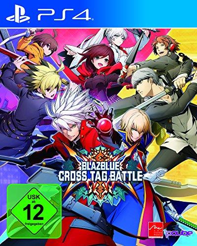 BlazBlue - Cross Tag Battle