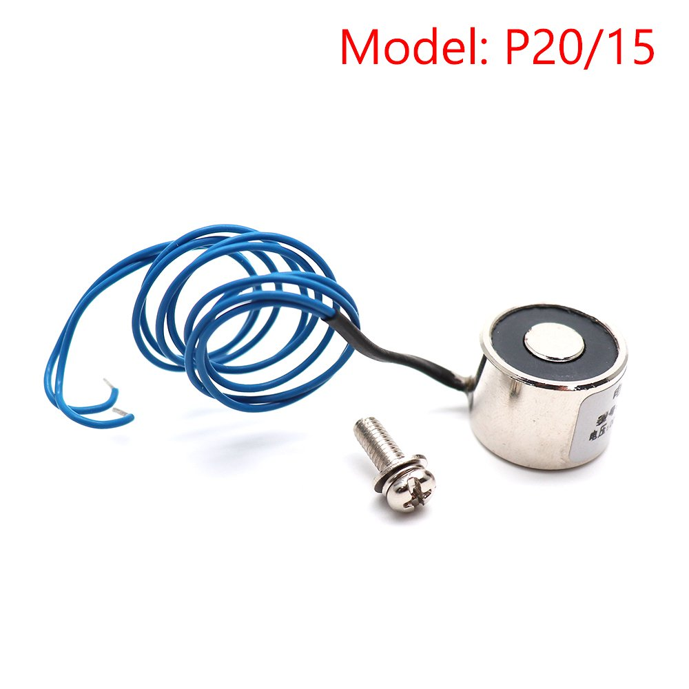 Sydien Electric Lifting Electromagnet Solenoid