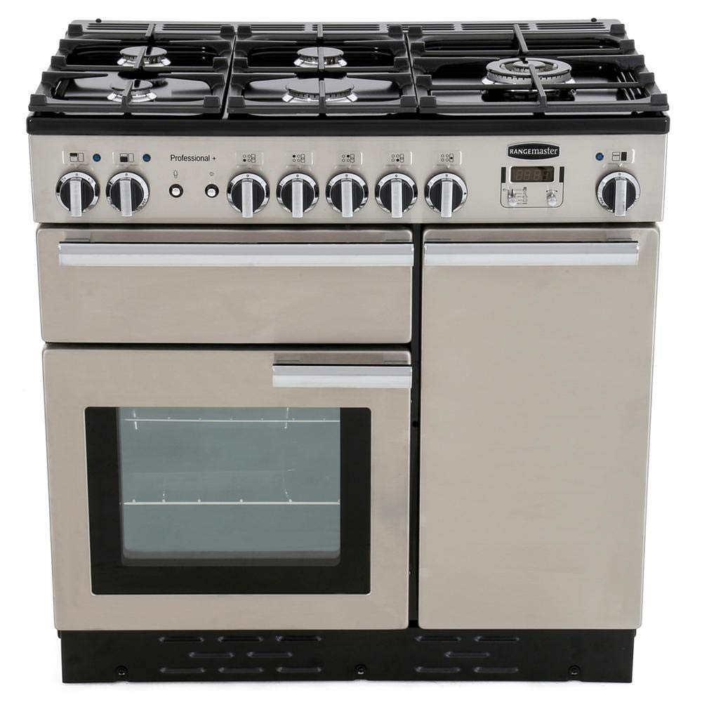 8 X FLAVEL Fully Universal Fan Oven Cooker Hob Control Knobs