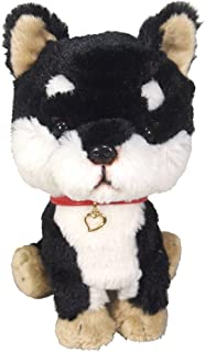 Pups! Stuffed toy Mame-Shiba Inu (japan import)