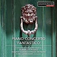 Esposito: Piano Concerto