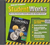 Economics, Principles and Practices, StudentWorks CD-ROM (ECONOMICS PRINCIPLES & PRACTIC)