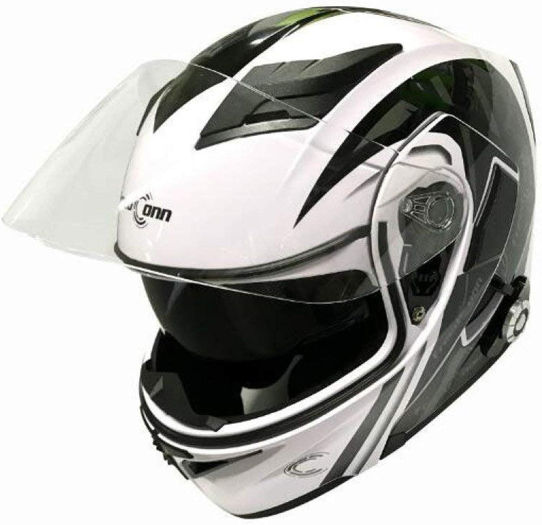Motorcycle Helmet Motorcycle blueetooth Helmet Full Duplex Voice Intercom blueetooth Call Cycling Safety Helmet Road Helmet