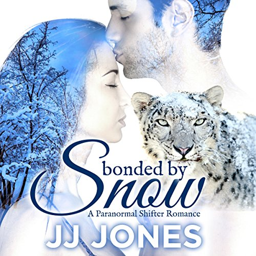 Bonded by Snow cover art