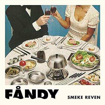 Fåndy (feat. Knekten)