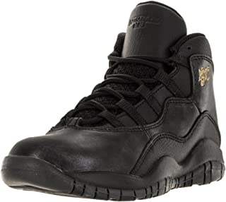 Nike Jordan Kids Jordan 10 Retro Bp Basketball Shoe