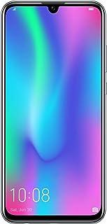 هاتف اونر 10 لايت ثنائي شرائح الاتصال - ذاكرة رام 3 جيجا، الجيل الرابع ال تي اي