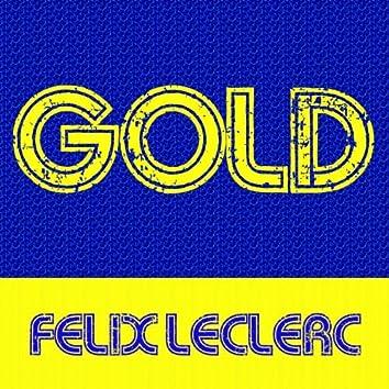 Gold: Felix Leclerc