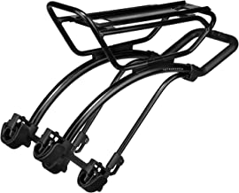 Topeak Unisex's Tetrarack M2 Rack, Zwart, OneSize
