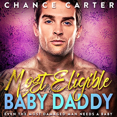 Most Eligible Baby Daddy audiobook cover art