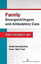 Family Emergent/Urgent and Ambulatory Care: The Pocket NP