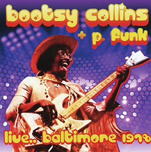 Live, Baltimore 1978の詳細を見る