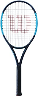 Wilson 2018 Ultra 100 Countervail Tennis Racquet - Quality String - CV