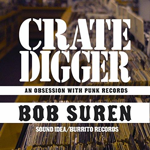 Crate Digger cover art