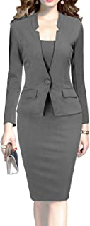 Women's Formal Office Business Work Business Party Bodycon One-Piece Dress