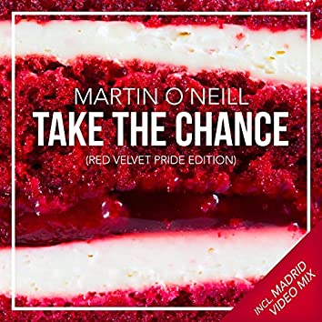 Take the Chance (Red Velvet Pride Edition)