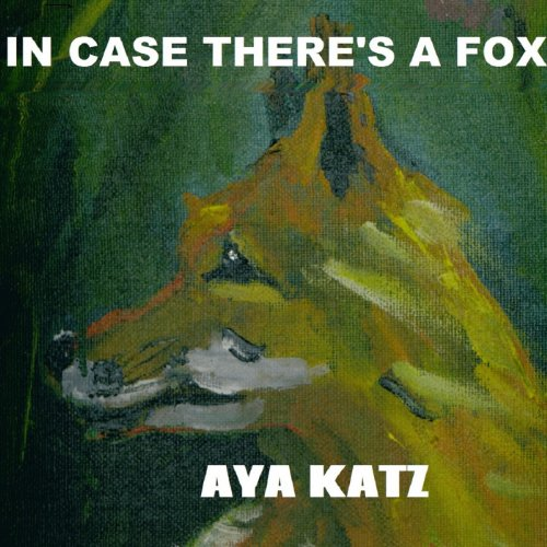 In Case There's a Fox audiobook cover art