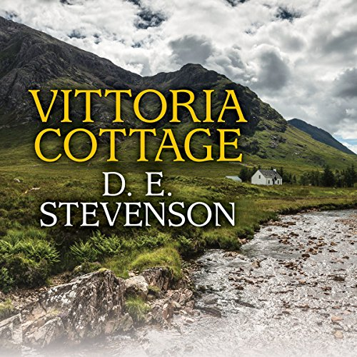 Vittoria Cottage cover art