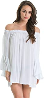 Women's Flutter Sleeve Top One Size fits All